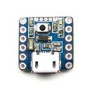 Nerdonic Exen Mini Arduino互換マイクロコントローラ