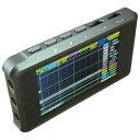 ポケットサイズDSO 4チャンネル デジタルオシロスコープ - シルバー
