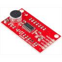 音声検出器 - LMV324