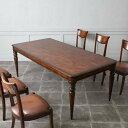 IZ45514S★THEODORE ALEXANDER 最高級 ダイニングテーブル マホガニー オーク 木製 英国 アンティーク スタイル セオドア アレキサンダー