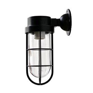 【送料無料】NAVE-B ブラケットライト ブラック 船舶照明(ブラケットランプ 間接照明…...:rocca-clann:10002221