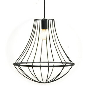 Gemma (Gemma) pendant light black (lighting, ceiling lighting, Scandinavian, antique, ceiling light, dining, living, cafe, design lighting, interior lighting, lighting fixtures, 6 tatami mats for)