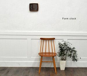 Formclock