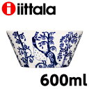 iittala イッタラ タイカ Taika ボウル 600...