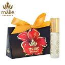 Malie Organics マリエオーガニクス パフュームオイル 10ml ハイビスカス
