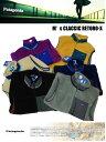 パタゴニア Patagonia - メンズ・クラシック・レトロX・ベスト Men's Classic Retro-X Vest 【2013年秋冬モデル】