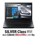 ノートパソコン office付き 新品HDD 大容量500G...