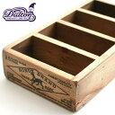 ダルトン[DULTON]ウッデンビジネスカードボックス(全1色)生活雑貨 アンティーク雑貨 アメリカン雑貨 ナチュラル 木箱 収納ボックス 名刺入れ 小物入れ パイン材 木製ボックス(18-CH14H503NT)