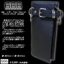 666�g���v���V�b�N�X��666 ���U�[ �x���g �E�H���b�g�����u���b�N/�u���b�N��SOA604
