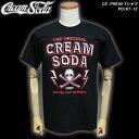 CREAM SODAクリームソーダ◆CS PRE50 Tシャツ◆PD16T-12