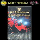DVD◆CRAZY PARADISE◆◆THE MACKSHOW◆CRZY-0413