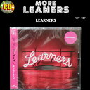 CD◆MORE LEARNERS◆◆LEARNERS/ラーナーズ◆KKV-037
