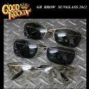 GOOD ROCKIN 039 グッドロッキン◆GR BLOW SUNGLASS◆◆No.2012◆