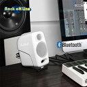【クーポン配布中!】IK Multimedia(アイケーマルチメディア) iLoud Micro Monitor White Special Edition【DTM】【モニタースピーカー..