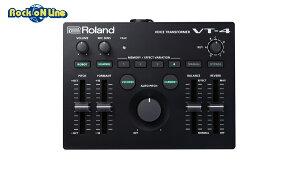 【クーポン配布中!】ROLAND(ローランド) VT-4【人気