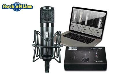 SLATE DIGITAL Virtual Microphone System (VMS)