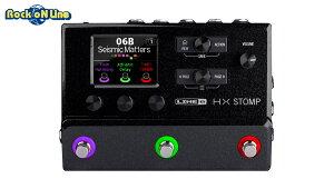 【クーポン配布中!】Line 6(ラインシックス) HX STOM