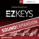 TOONTRACK EZ KEYS SOUND EXPANSION【 2016.12.31迄のスペシャルプライス!】
