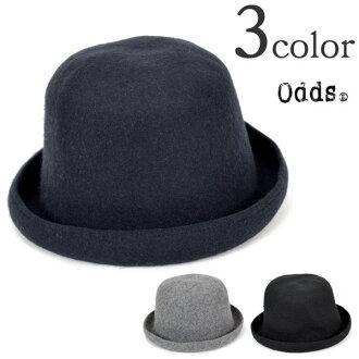[超級 SALE10 折] [免運費] 賠率 (賠率) 籃球羊毛帽子和鍋爐帽子 / 帽 / 婦女 / 男子 [帆]
