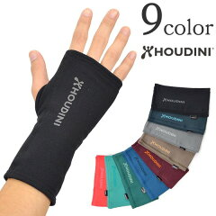 HOUDINI(�եǥ�����/�ա��ǥ��ˡ˥ѥ�ꥹ�ȥ�������/����/���?��/POWERWRISTGAITERS�ڤ����ڡ�