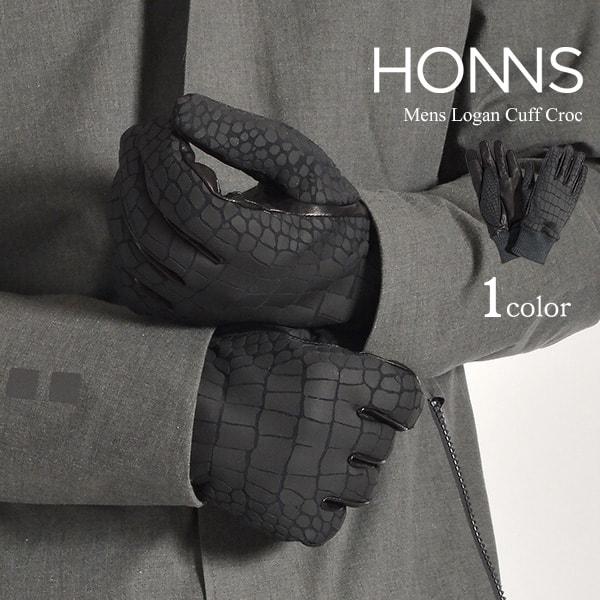 HONNS(ホンズ) ローガン カフ クロック ...の商品画像