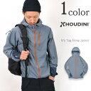 HOUDINI(フディーニ/フーディニ ) タグアローンジャケット / ナイロンジャケット / メンズ / M's Tag Along Jacket