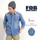 FOB FACTORY(FOBファクトリー) F3152 ウ...