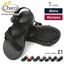 CHACO(チャコ) Z1 サンダル クラシック メンズ / レディース / ウィメンズ / スポーツサンダル / ストラップサンダル / Z1 CLASSIC SANDAL