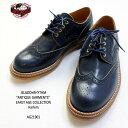 JELADO ジェラードシューズ×RHYTHM FOOTWEAR ANTIQUE GARMENTS 「EARLY AGE COLLECTION」 HarlemAG21901【靴 メンズ 革靴】【RCP】10P03Dec16