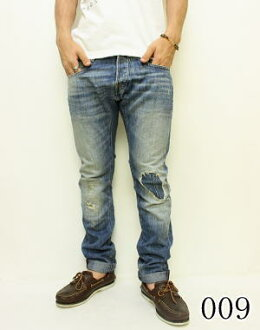 REPLAY replay denim DROUMAN 11 oz LEFT HAND DENIM M948R fs3gm
