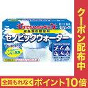 【ロート製薬から直送】成長期応援飲料セノビックウォーター (17.4g×12袋)【栄養機能食品】