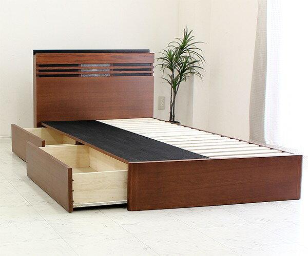 ベッドシングルベッドベット ...