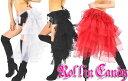 フリルチュールヒップパニエ チュチュ ダンス衣装 ダンサー ステージ衣装 バトン 発表会 社交ダンス GOGO レゲエ ヒップホップ スカート黒 ブラック 赤 レッド 白 ホワイト スカート 大きいサイズ 発表会 キッズダンサー キッズダンス レディース 29S-31S