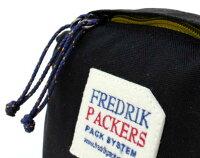 FREDRIKPACKERSフレドリックパッカーズMIROマイロウエストバッグSサイズ