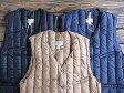 ロッキーマウンテン Rocky Mountain Featherbed Six Month Vest ロッキー マウンテン インナーダウン シックスマンス Vネック '15 2015年 日本製