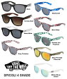 VANS バンズ Sunglasses サングラス SPICOLI 4 SHADES VANS ヴァンズ 10P27May16