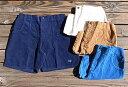 OCEAN PACIFIC オーシャンパシフィック Corduroy Shorts コーデュロイ ショーツ ウォークショーツ OP 2016年モデル