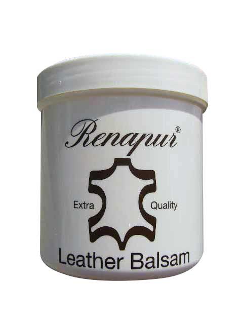 TVでもお馴染み Renapur ラナパー社レザートリートメント 250g ドイツ生まれの人気商品 簡単お手入れ スポンジ2個付革製品のお手入れに