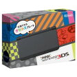 【中古】【未使用品】任天堂 NEW Nintendo3DS ブラック【中古】【ニューゲームハード】【金沢本店 併売品】【290063Kz】