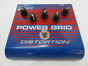 Seymour Duncan エフェクター SFX-08 Power Grid Dist