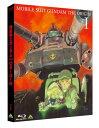 機動戦士ガンダム THE ORIGIN Blu-ray 全4巻セット 【中古】【アニメDVD・BD】【金沢本店 併売品】【600619Kz】