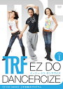 TRF イージー・ドゥ・ダンササイズ 1~3巻セット【DVD】【中古】