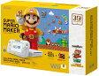Nintendo WiiU スーパーマリオメーカー スーパーマリオ30周年セット 新品