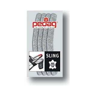 【ゆうパケット対応】pedag ペダック スリング Art137