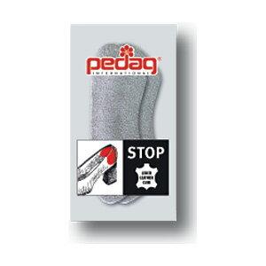 【ゆうパケット対応】pedag ペダック ヒールストップ Art131 かかと用インソール