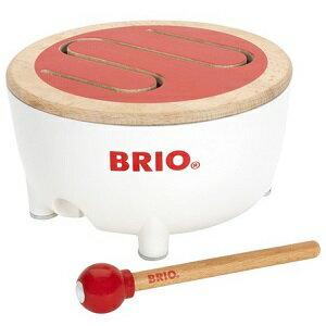 BRIOブリオ楽器BRIOドラム30181