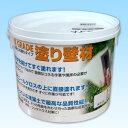 【送料無料】 珪藻土 珪藻土塗り壁 5kg (約4〜5平米 ...