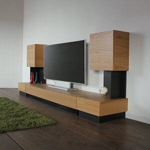 ・RY-R テレビ台 160cm テレビボード キャビネット3点