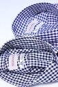 SOUTIENCOL(スティアンコル)IVY LEAGUE THOMAS MASON GINGHAM B/D Shirts 2color【Men's】