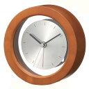 1222PUP10Fポイント10倍 置時計 目覚まし時計 アラームクロック インテリア雑貨 デザイン レトロ ギフト プレゼント FRAME (フレーム) テーブルクロック